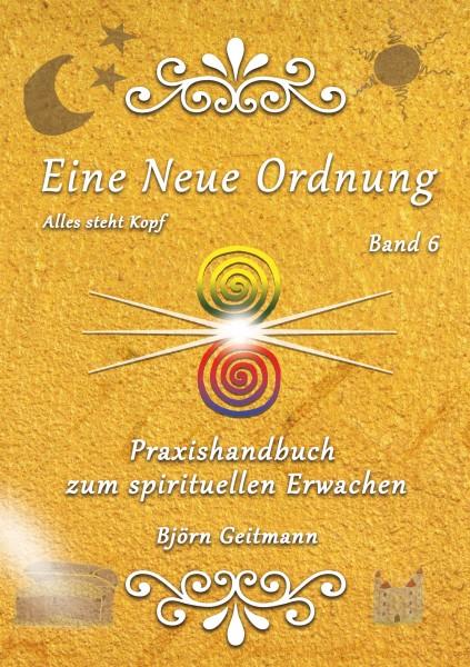 Björn Geitmann | Eine Neue Ordnung Band 6