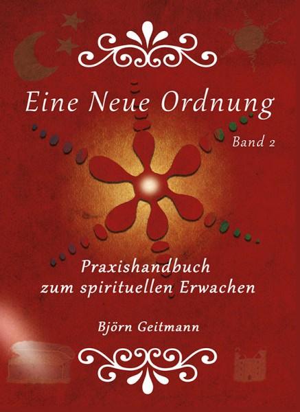 Eine Neue Ordnung Band 2 | Ebook | Björn Geitmann