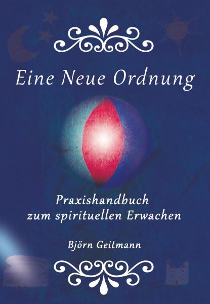 Eine Neue Ordnung Band 1-Ebook-Björn Geitmann
